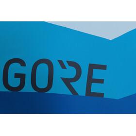 GORE WEAR C5 All Mountain 3/4 Maillot Hombre, dynamic cyan/marine blue